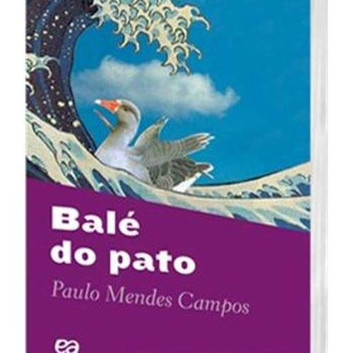 Livro - Bale do Pato Vol. 24