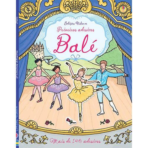 Livro - Balé