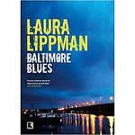 Livro - Baltimore Blues