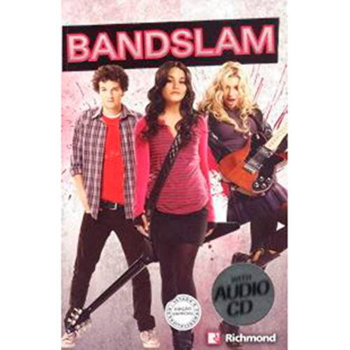 Livro - Bandslam