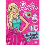 Livro - Barbie: Conhecendo o Alfabeto