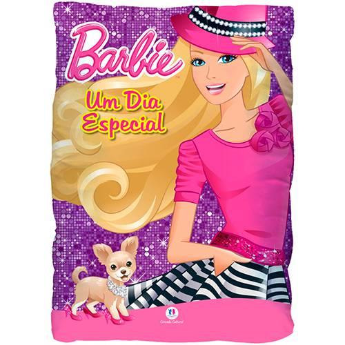 Livro - Barbie: um Dia Especial