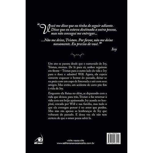Livro - Beijada por um Anjo: Destinos Cruzados