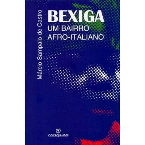 Livro - Bexiga: um Bairro Afro-Italiano
