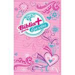 Livro - Bíblia + para Garotas