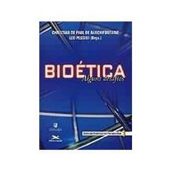 Livro - Bioética - Alguns Desafios