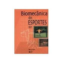 Livro - Biomecanica dos Esportes