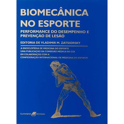Livro - Biomecanica no Esporte