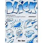 Livro - Blick Band 1 - Arbeitsbuch - Mittelstufe Deutsch Für Jugendliche Und Junge Erwachsene