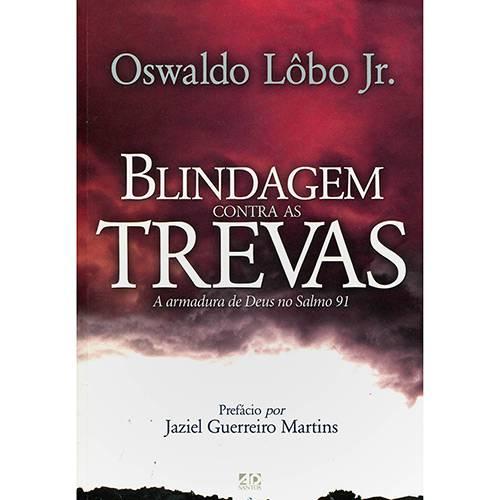 Livro - Blindagem Contras as Trevas