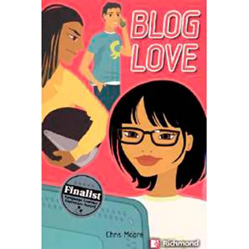 Livro - Blog Love