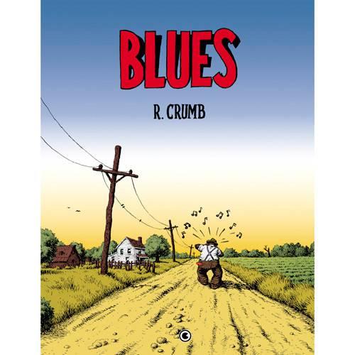 Livro - Blues