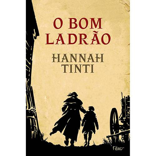 Livro - Bom Ladrão, o