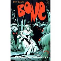Livro - Bone: a Feira da Primavera - 3
