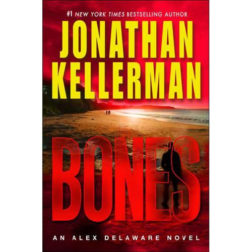 Livro - Bones - An Alex Delaware Novel