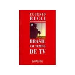Livro - Brasil em Tempo de Tv