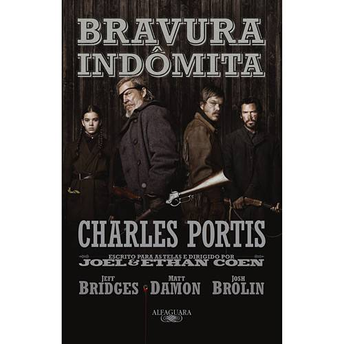 Livro - Bravura Indômita