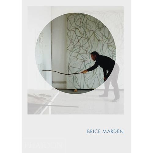 Livro - Brice Marden (Phaidon Focus)