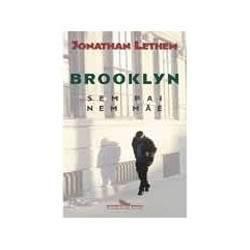 Livro - Brooklyn Sem Pai Nem Mãe