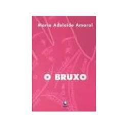Livro - Bruxo, o