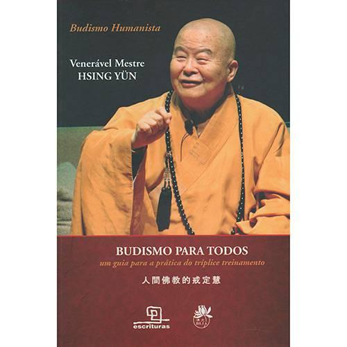 Livro - Budismo para Todos