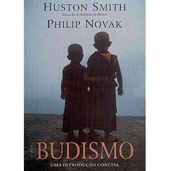 Livro - Budismo - uma Introduçao Concisa