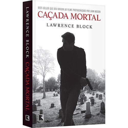 Livro - Caçada Mortal