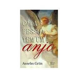 Livro - Cada Pessoa Tem um Anjo