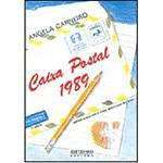Livro - Caixa Postal 1989