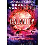 Livro - Calamity: The Reckoners Book Three
