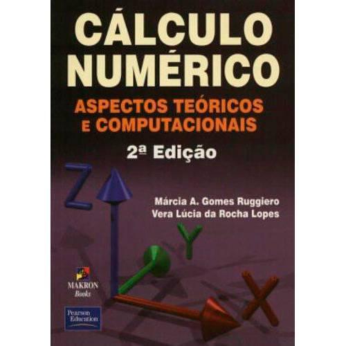 Livro - Calculo Numerico