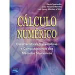 Livro - Cálculo Numérico