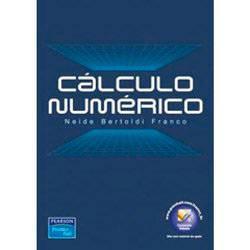 Livro - Cálculo Númerico