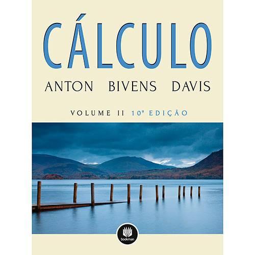 Livro - Cálculo - Vol. 2
