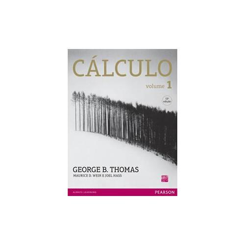 Livro - Cálculo - Volume I