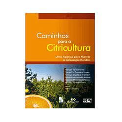 Livro - Caminhos para a Citricultura