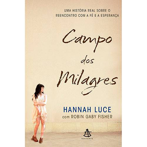 Livro - Campo dos Milagres