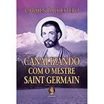 Livro - Canalizando com o Mestre Saint Germain