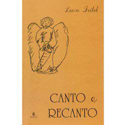 Livro - Canto e Recanto