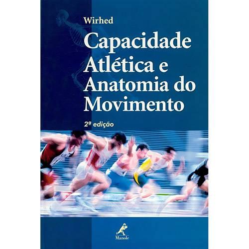 Livro - Capacidade Atlética e Anatomia do Movimento