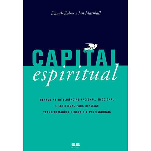 Livro - Capital Espiritual