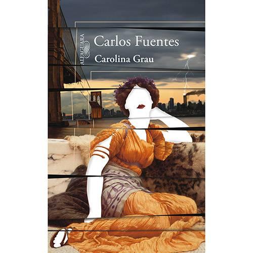 Livro - Carolina Grau