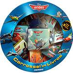 Livro - Carrossel de Livros: Aviões