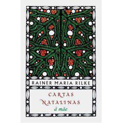 Livro - Cartas Natalinas à Mãe
