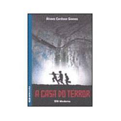 Livro - Casa do Terror, a - 2ª Edição