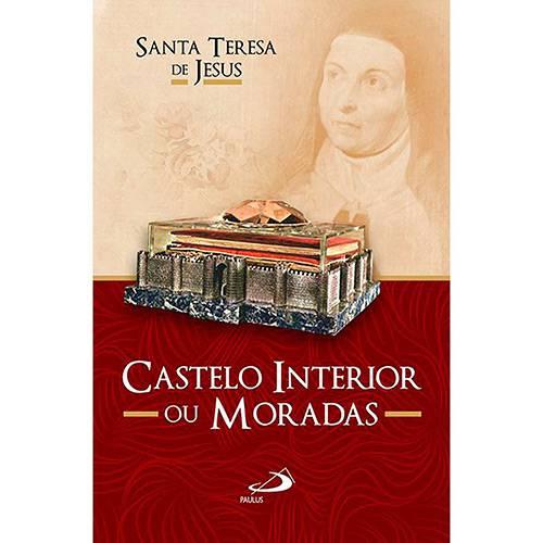Livro - Castelo Interior ou Moradas