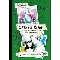 Livro - Cathy`s Ring Vol. 1