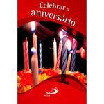 Livro - Celebrar o Aniversário