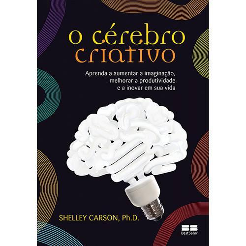 Livro - Cérebro Criativo, o