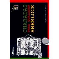 Livro - Charadas para Qualquer Sherlock